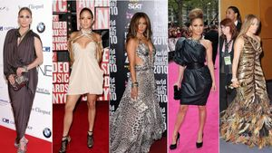 Jennifer Lopez: Die Horror-Outfits der Diva!