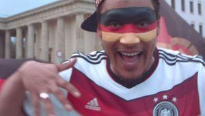 """""""Braziliant!"""" Das ist Joachim Deutschlands WM-Song"""