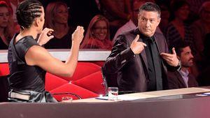 Let's Dance: Llambi schlägt nach Enissas Kritik zurück