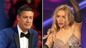 "Netter Llambi: Warum kriegt ""Let's Dance""-Julia mehr Punkte?"