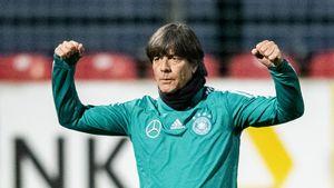 Gewusst? Jogi Löw ist dienstältester National-Coach der Welt