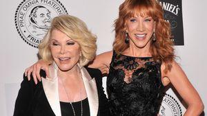 Joan Rivers und Kathy Griffin
