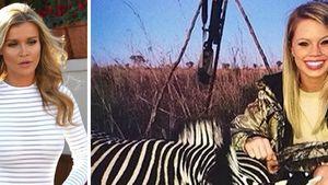 Nach Morddrohung: Jetzt äußert sich Joanna Krupa!