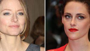 Jodie Foster: Kristen, verstecke dich nicht länger