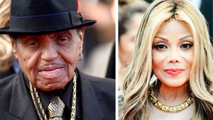 Joe Jackson soll seine Tochter LaToya missbraucht haben!
