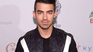 """DNCE""-Frontman Joe Jonas bei der ""Men's Fitness Game Changer Celebration"" in West Hollywood 2016"
