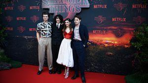 """Diese """"Stranger Things""""-Figuren sollten erst ein Paar werden"""