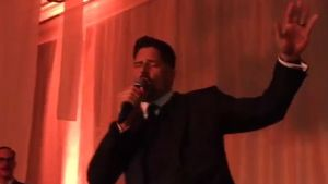 Liebes-Video: Hier singt Joe Manganiello für Sofia Vergara