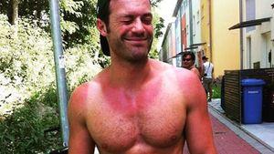AWZ-Star Jörg Rohde: Sexy Nackt-Body-Show