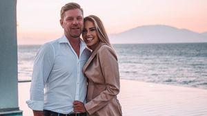 Ex-Miss-Germany Anahita (26) heiratet doppelt so alten Mann!