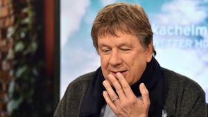 Jörg Kachelmann pausiert Job wegen Coronavirus-Verdacht