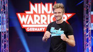 """Enthüllt: Das sind die restlichen Promi-""""Ninja Warriors""""!"""