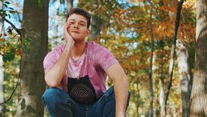 Coming-out: YouTube-Star Joey's Jungle outet sich als schwul