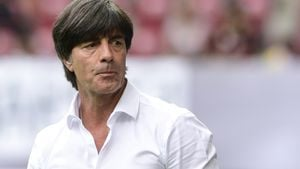 Jogi Löw begeistert: FCB ist Flagschiff im deutschen Fußball