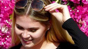 GNTM-Nacktshoot: Curvy-Model Johanna sorgt sich wegen Body