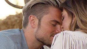 """Johannes und Jessica bei """"Die Bachelorette"""", Folge 5"""