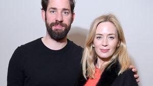 Das Geheimnis von John Krasinski und Emily Blunts Liebe!