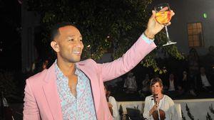 """John Legend macht """"The Voice""""-Juroren deutliche Ansage!"""