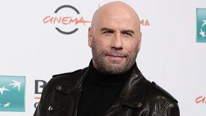 John Travolta hat ein haariges Problem