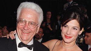 Sandra Bullock trauert: Ihr Vater stirbt mit 93 Jahren!
