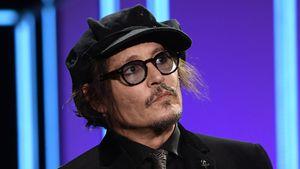 """Johnny Depp zu Cancel-Culture-Trend: """"Niemand ist sicher!"""""""