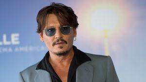 Johnny Depp produziert Musical über Michael Jackson