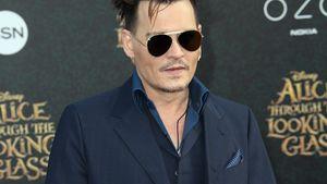Familien-Beef: Johnny Depps Kids hassten seine Ehe mit Amber