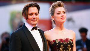 Johnny Depp behauptete: Amber Heard schlief mit Co-Stars