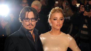 Aussage geändert: Hat Johnny Depp Amber blutig geschlagen?