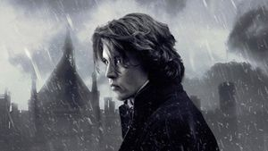 Dark Shadows: So lustig ist Johnny Depp als Vampir