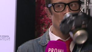 Jackass-Star Johnny Knoxville: Verliebt in Berlin!