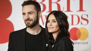 Courteney Cox' knuddeliger Mutter-Tochter-Tag