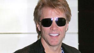 Bon Jovi: Berliner Olympia-Stadion ist ein Traum!