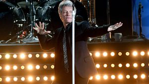 Gecancelt! China lässt Bon Jovis geplante Konzerte platzen