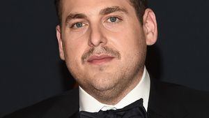 Jonah Hill beim The Governors Award 2016 in LA