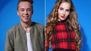 Zweite DSDS-Mottoshow: Wird es für Jonas und Clarissa eng?