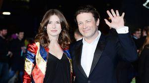 20 Jahre Ehe: Das ist das Liebesgeheimnis von Jamie Oliver!