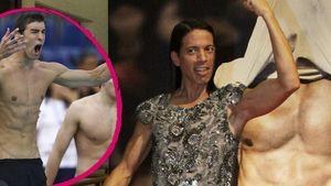 Jorge Gonzalez: So groß ist seine Olympia-Liebe