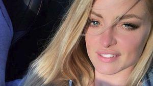 After-Baby-Body: Josephine Welsch trägt weiter Umstandsmode