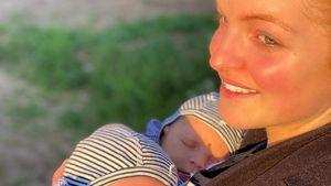 Josephine Welsch gibt ehrliches Update zu ihren Zwillingen