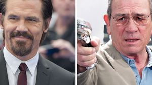 Josh Brolin und Tommy Lee Jones