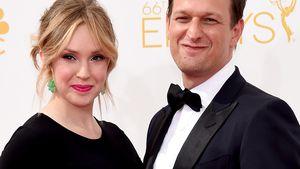 Bei den Emmys: Josh Charles' Frau zeigt Babybauch