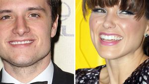 Josh Hutcherson: Läuft da was mit Sophia Bush?