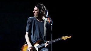 Die Red Hot Chili Peppers wollen wieder ins Studio