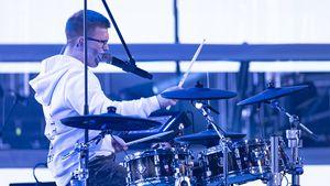 """Schlagzeuger Joshua haut """"The Voice Kids""""-Coaches um"""