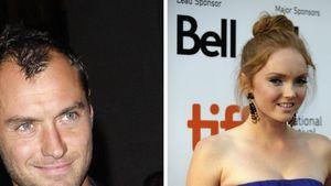 Nach Liebesaus mit Sienna: Jude Law zurück zur Ex