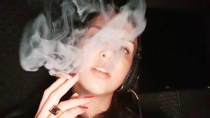 Fataler Drogen-Post: Polizei ermittelt gegen Rapperin Juju!
