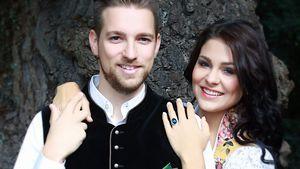 Kurz vor Hochzeit: Bachelor-Julia Anna wird zu Brautzilla!