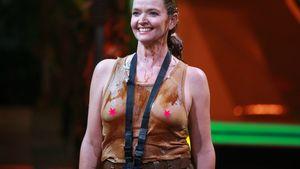Julia Biedermann: Peinliche Nippel-Show im Sommer-Dschungel