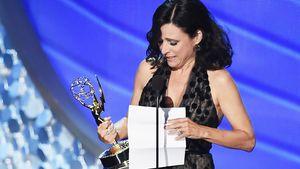 Tränen bei den Emmys: Julia Louis-Dreyfus' Vater ist tot